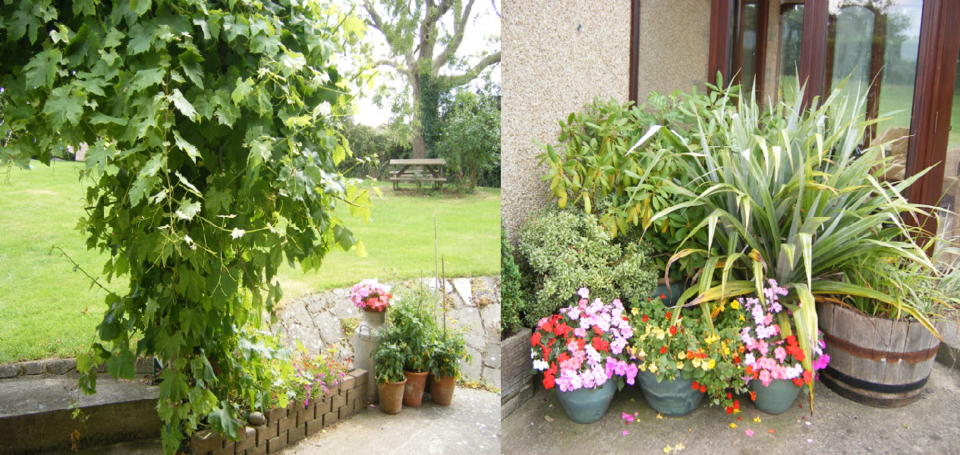 Bristol b&b Aztec-West Bristol Tockington