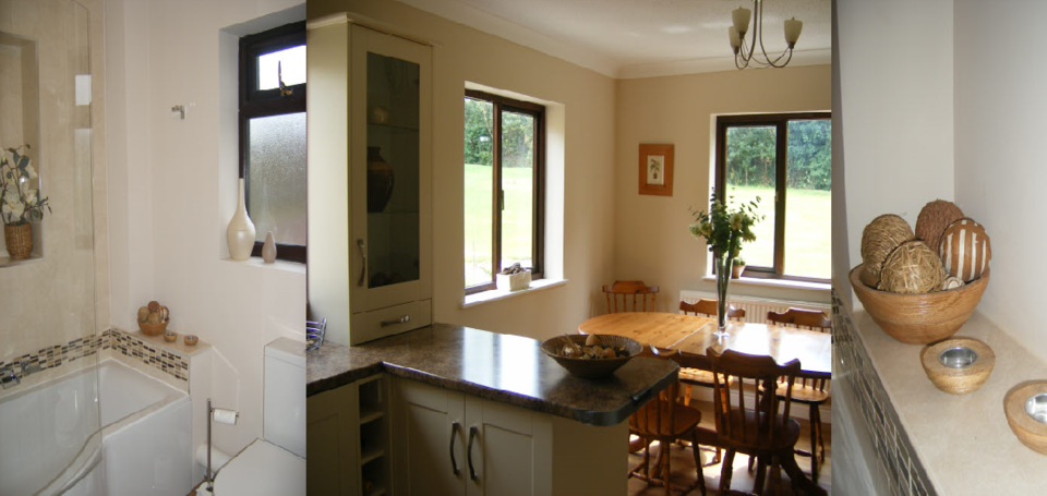 Roylands Farm Bed and Breakfast North Bristol